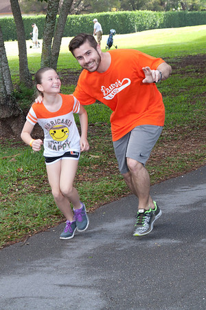 2014 Walk MS Coral Gables