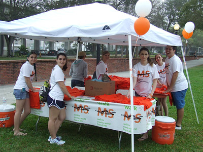 2014 Walk MS Lee County