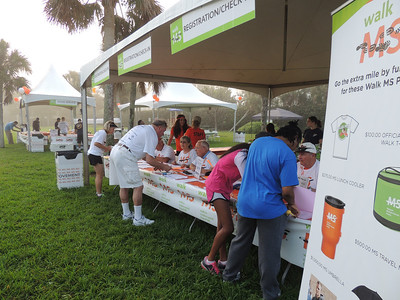 2014 Walk MS Naples