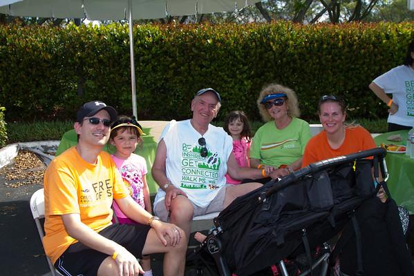 2015 Walk MS Boca Raton