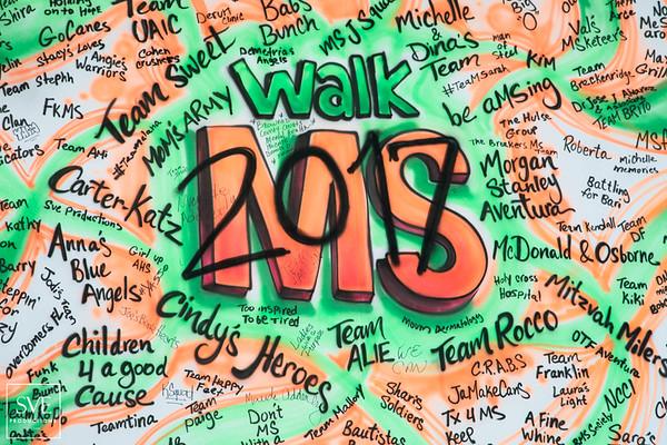 Walk MS 2017