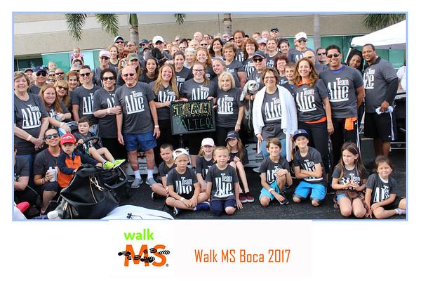 Boca Raton Walk MS