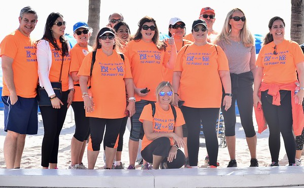 Walk MS: Fort Lauderdale 2018