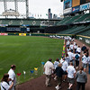 Walk & Rock at Safeco Field, to benefit The Tears Foundation