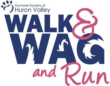 2017 - Walk & Wag
