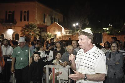 Arik Yizaaki - ex Kfar Yam, Gush Katif