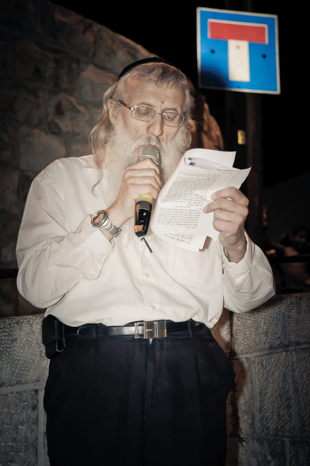 Yosef Mendelevitch