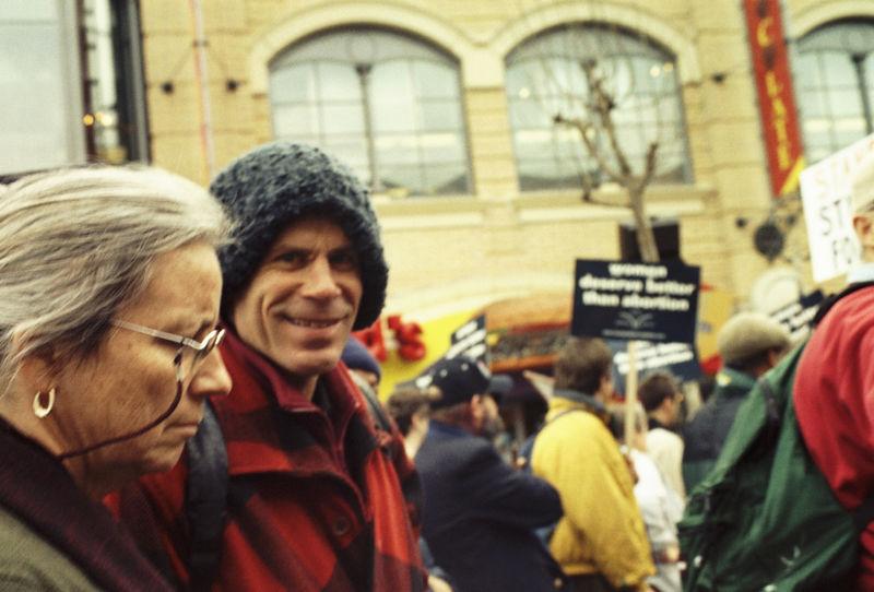 Regina and Dave Dittman