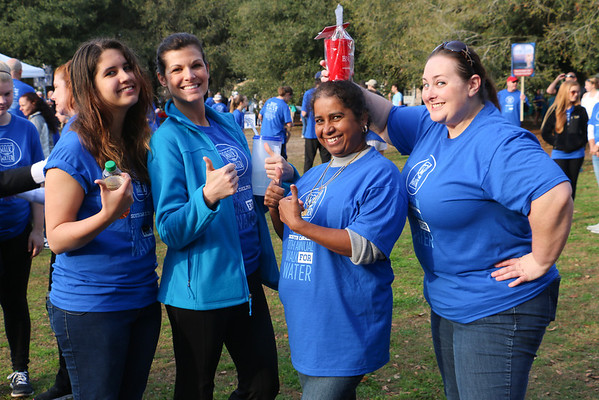 Walk for Water 2014