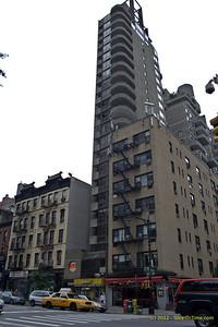 2nd Ave at E 49th Street, New York, NY