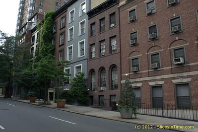 E 36th St, New York, NY