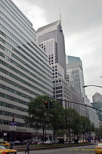 Colgate-Palmolive Building, Park Avenue at E 49th Street, New York, NY