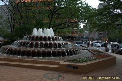 1st Ave, New York, NY
