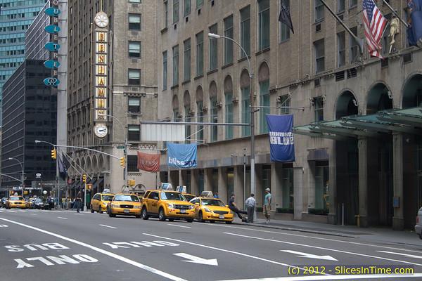 E 49th Street, New York, NY