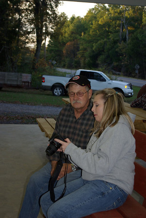 Walnut Grove Hayride 2011