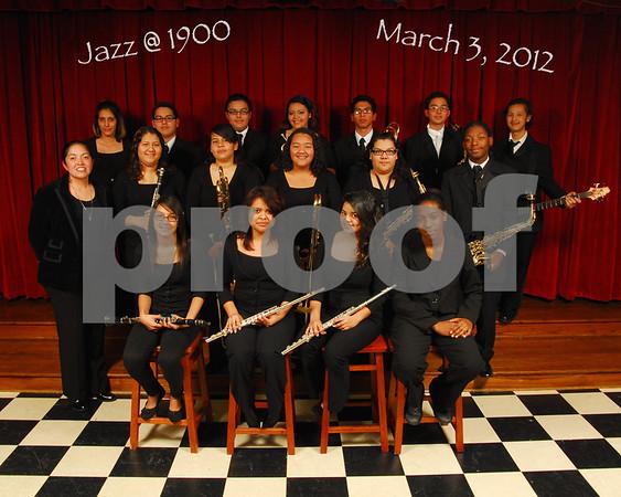 Sharpstown Jazz II