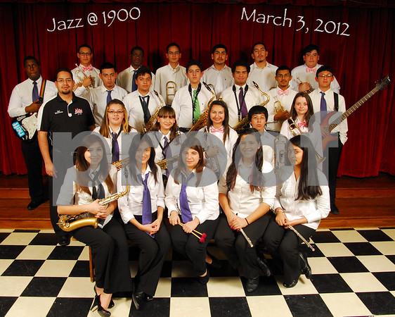 Waltrip Jazz II