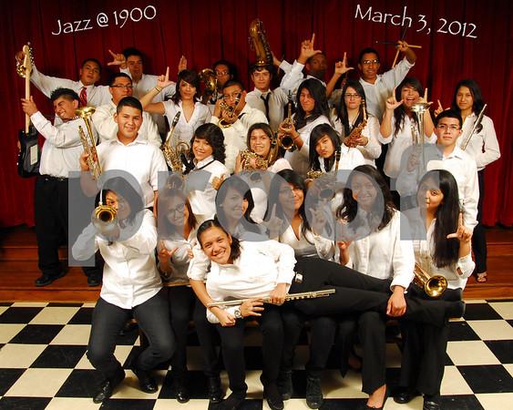 Waltrip HS Jazz III (Goofy Pic)
