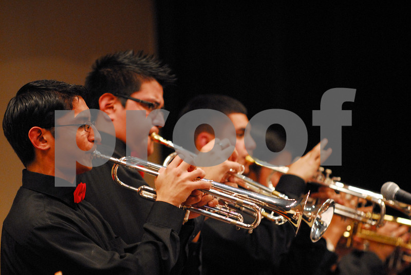 Waltrip HS Jazz I