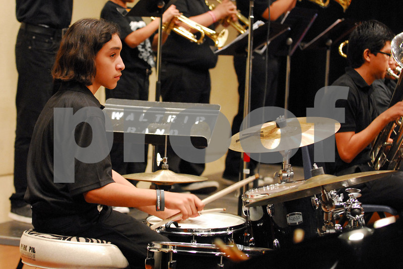 Jackson MS Jazz Ensemble