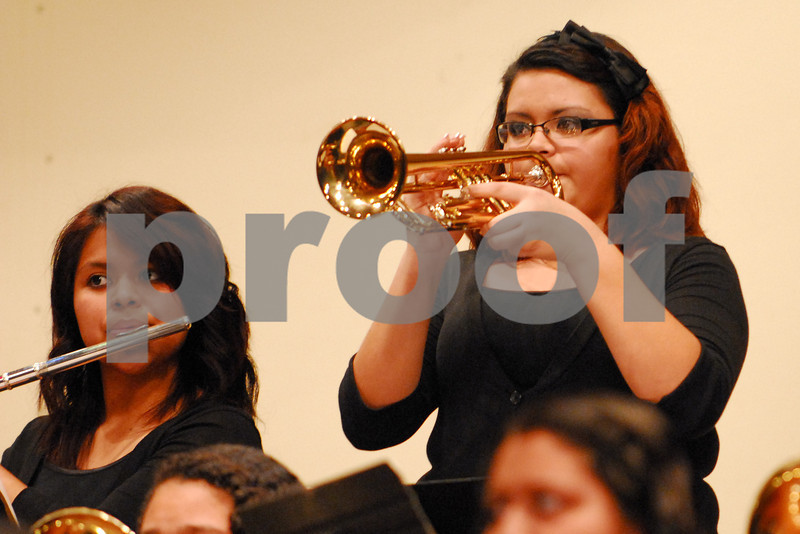 Sharpstown HS Jazz II