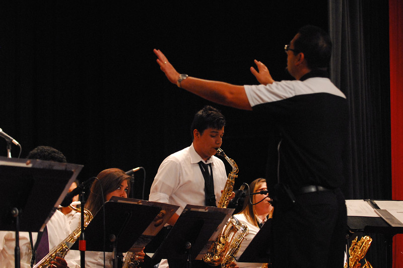 Waltrip HS Jazz II