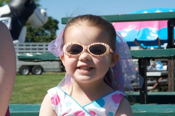 Walworth County Fair 2008