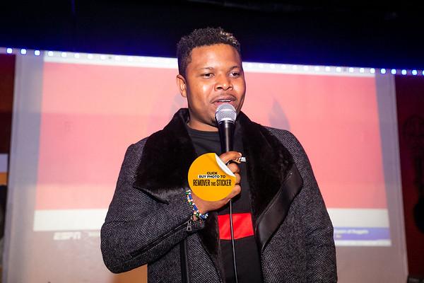 Wamilele Live In Dallas Comedy Show