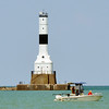 0801 lighthouse boat