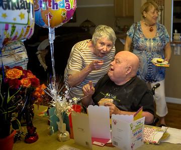 Warren's Birthday
