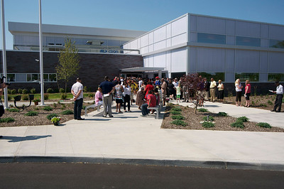 Warrensville Heights Family YMCA Grand Opening