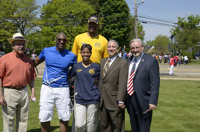 Warrenville Heights Memorial Day 2014 Parade