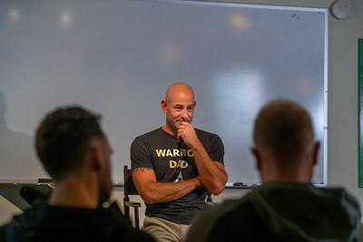 Warrior Dad-13
