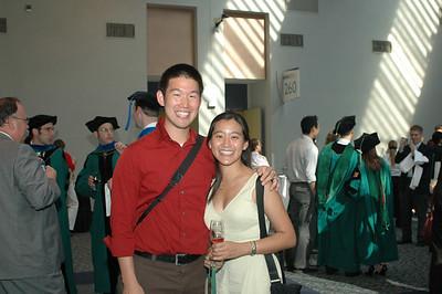 WashU Graduation 2006