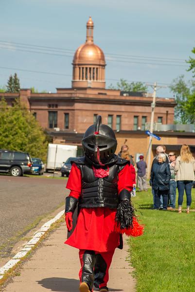 Castle Guard w/ Courthouse 2
