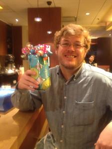 Happy birthday, Reid Coleman of North Carolina! Older than...?
