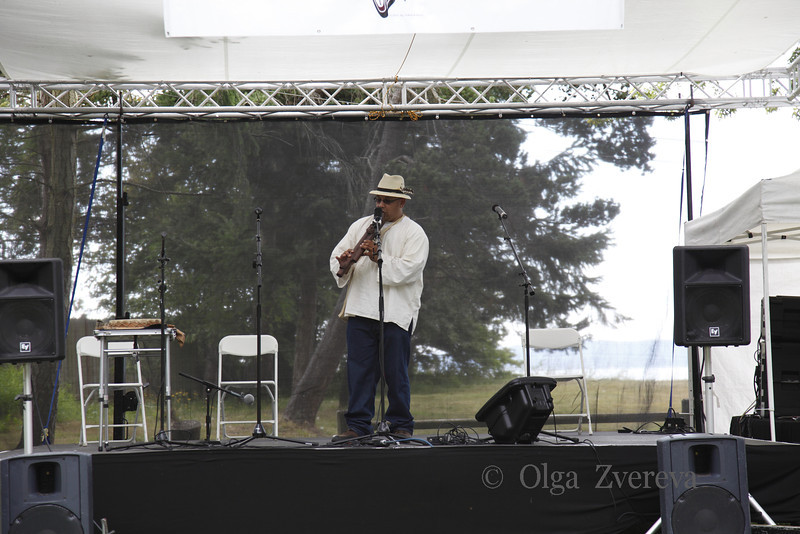 <p>Washington Flute Circle, Saltwater State Park, 08/19/2012</p>