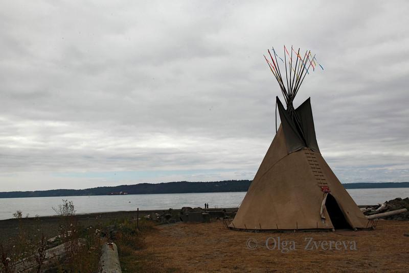 <p>Saltwater State Park, Washington, 08/19/2012</p>