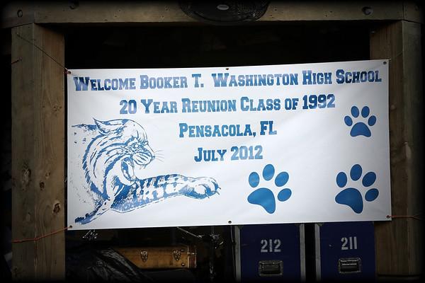 Washington High 20th Reunion Class of 92