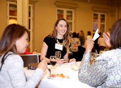 Watermark Conference For Women - VIP Reception