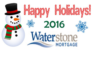 Waterstone Mortgage Party