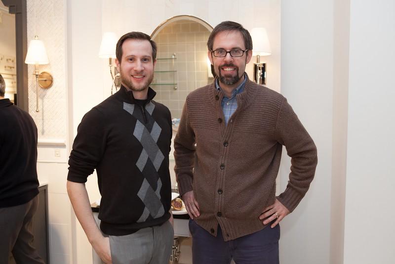 IMG_0539 Nicholas Rotondi and Robert Duke
