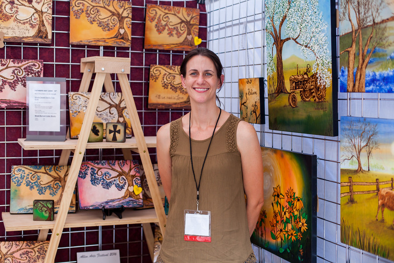 Watters Creek Art Festival and Lofts at Watters Creek Grand Opening