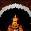 Mysore Palace - framed !!!