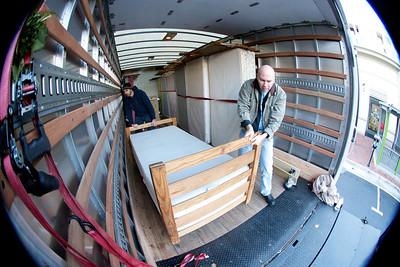 Dan Smigrod, Photographer - Atlanta Mattress 500 - Furniture Bank of Metro Atlanta