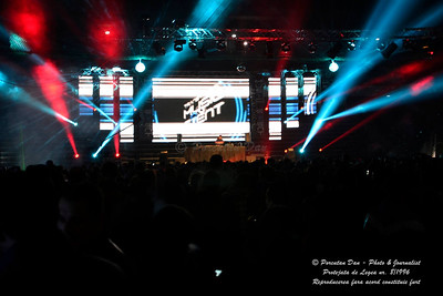 We love the 90's - Transylvania Music Event 2014