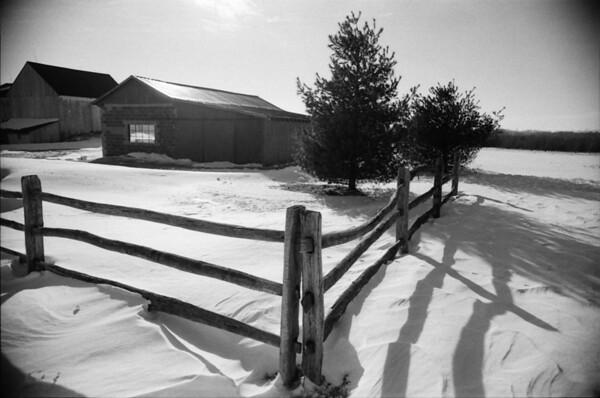Feb 1978: Big Snows