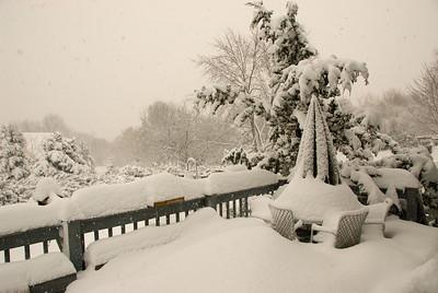 Feb 2010: Big Snows