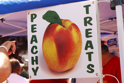 Weatherford Peach Festival