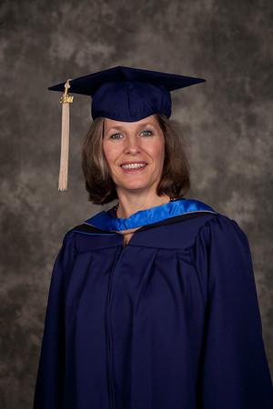 Webster Graduation
